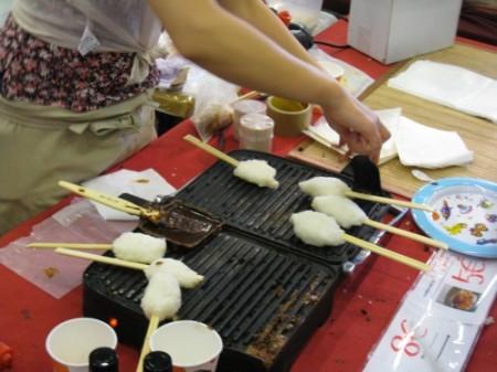 【Japan Expoレポート】お茶!味噌!日本酒!老舗企業のフード出展いろいろ10