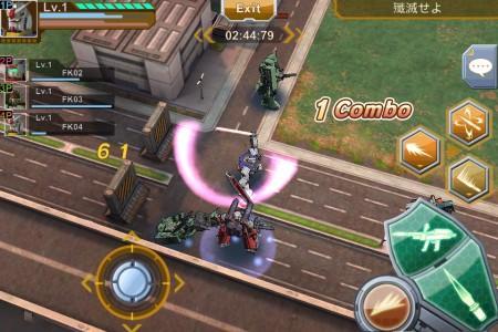 バンダイナムコゲームスのスマホ向けガンダムRPG「ガンダムコンクエスト」、350万ダウンロードを突破