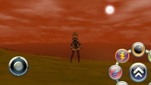フェニックスソフト、iOS向けの3Dゲームエンジン「Graphyte 2.1」を発表