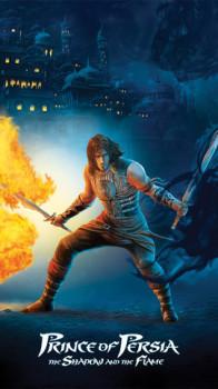 Ubisoft、「プリンスオブペルシャ:クラシック」の続編となるスマホ向けゲーム「プリンスオブペルシャ:ザ・シャドー アンド ザ・フレイム」を世界同時リリース
