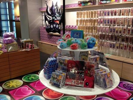 TSUTAYA EBISUBASHI、7/11〜8/31まで「パズル&ドラゴンズ」のグッズ専門Shop in Shop「パズドラ祭」2