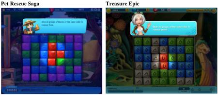 英King.com、ソーシャルゲームディベロッパーの6wavesを著作権侵害で提訴2
