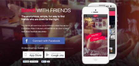 Zynga、出会い系アプリ「Bang With Friends」を著作権侵害で提訴