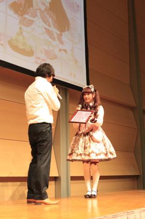 アバターコミュニティ「アットゲームズ」のセルフィが日本ロリータ協会の「カワイイ大使」に任命2