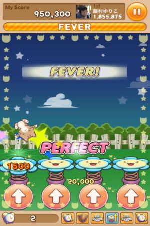 LINE GAME、猫を育てながら様々なミニゲームが楽しめる「LINE ぽんぽんぽん」をリリース3