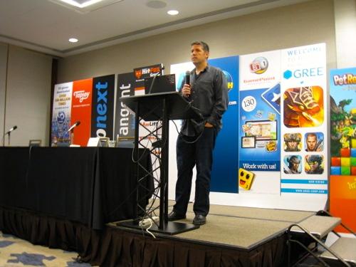 【Casual Connect USAレポート】Zynga流「基本プレイ無料のゲームをデザインする時に考える3つのこと」1