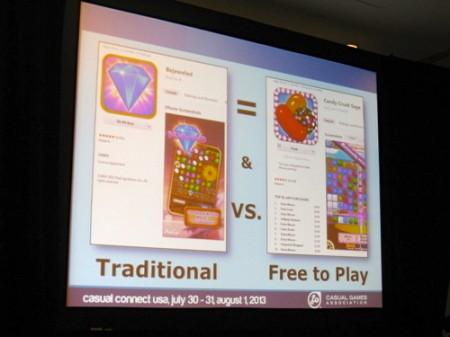 【Casual Connect USAレポート】Zynga流「基本プレイ無料のゲームをデザインする時に考える3つのこと」3