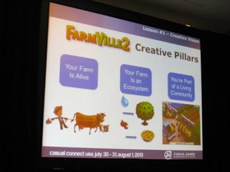 【Casual Connect USAレポート】Zynga流「基本プレイ無料のゲームをデザインする時に考える3つのこと」5