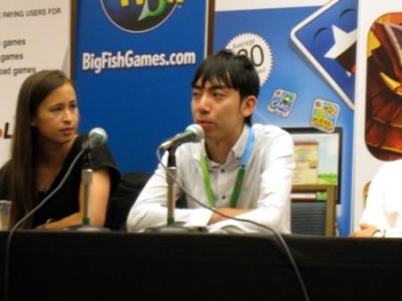【Casual Connect USAレポート】東アジアでの成功方法を教えます---日本と韓国で成功するモバイルゲームの条件とは2