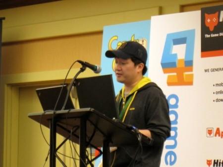 【Casual Connect USAレポート】韓国のスマホゲーム市場で成功したい?それならKakao Gameに参入しよう!1