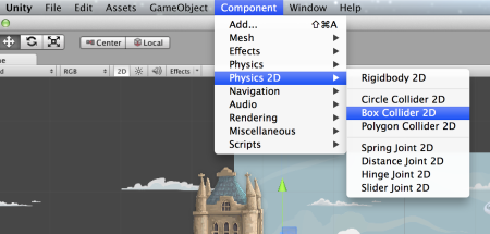 ゲーム開発エンジンのUnity、新たに2D向けゲーム開発とクラウドサービスをサポート