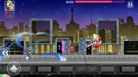 バンダイナムコゲームス、アーケードゲーム「超絶倫人ベラボーマン」 25周年記念スマホアプリ「BRAVOMAN: Binja Bash!」をリリース2