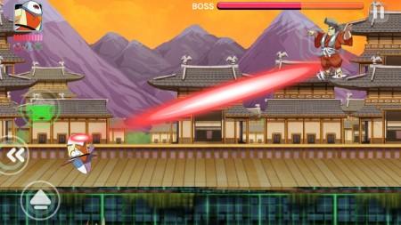 バンダイナムコゲームス、アーケードゲーム「超絶倫人ベラボーマン」 25周年記念スマホアプリ「BRAVOMAN: Binja Bash!」をリリース3