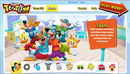 10年の歴史に幕…ディズニーの子供向けMMO「Toontown Online」、9/19を以てサービス終了