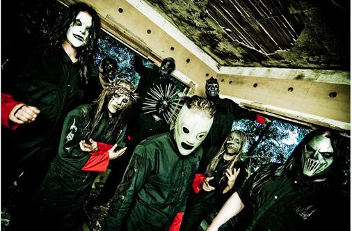 ヘヴィメタルバンドのSlipknot、エイチームの新作スマホ向けリアルタイムバトルRPG「レギオンウォー」に楽曲提供1