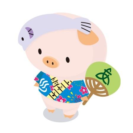 スマホ向け料理&レストランゲーム「クックと魔法のレシピ」、神奈川県厚木市のゆるキャラ「あゆコロちゃん」とコラボ2