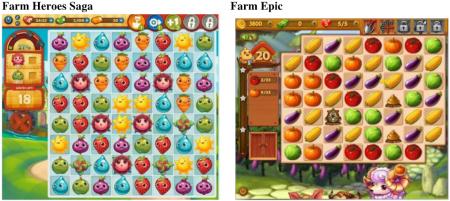 英King.com、ソーシャルゲームディベロッパーの6wavesを著作権侵害で提訴1