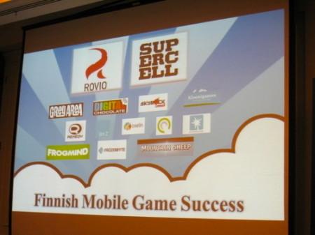 【Casual Connect USAレポート】なぜフィンランドからは次から次へと優れたゲーム系スタートアップが出てくるのか?3