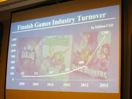 【Casual Connect USAレポート】なぜフィンランドからは次から次へと優れたゲーム系スタートアップが出てくるのか?6