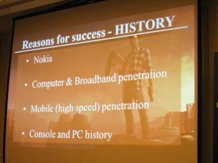【Casual Connect USAレポート】なぜフィンランドからは次から次へと優れたゲーム系スタートアップが出てくるのか?7