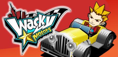 GREE、スマホ向けソーシャルゲーム「Wacky Motors」と「MONPLA SMASH」のサービスを8/28を以て終了1