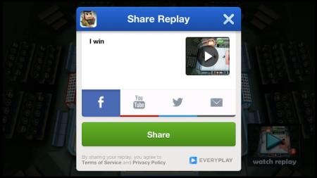 フィンランド発のスマホゲーム専用動画共有サイト「Everyplay」、100万ユーザー突破