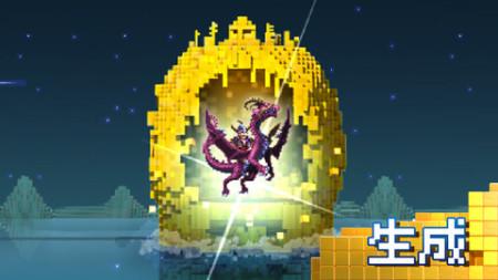 DeNA、欧米版Mobageにて人気のドット絵RPG「D.O.T. Defender of Texel」を日本のMobageでも提供開始3
