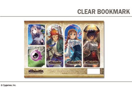 デザエッグ、ソーシャルゲーム「神撃のバハムート」の各種グッズを9月下旬に発売5