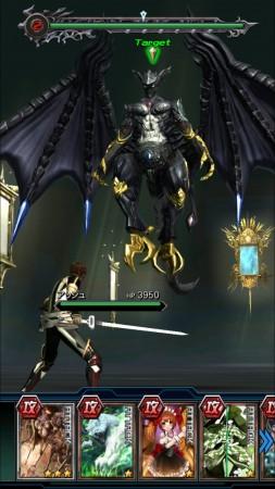 GREE、大型新作RPG「サーガ・オブ・ファンタズマ」のβ版を配信開始