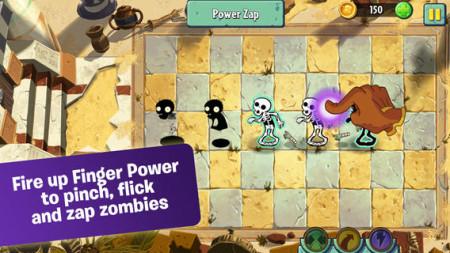PopCap Gamesのタワーディフェンス最新作「Plants Vs. Zombies 2」、リリースから5日で1600万ダウンロードを突破