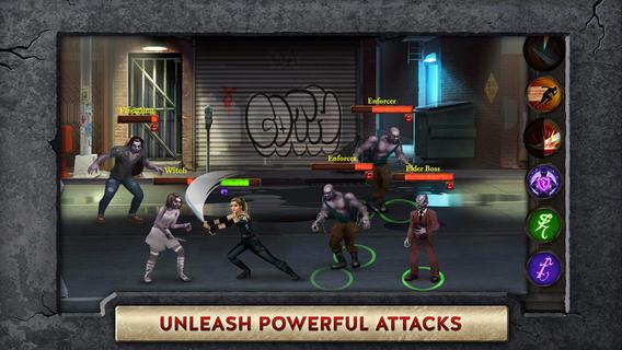 米ソーシャルゲームディベロッパーのPlayFirst、ファンタジー映画「The Mortal Instruments: City of Bones」の公式スマホゲームを開発1