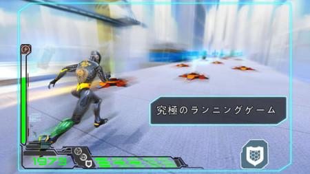 マーベラスAQLとスペインのBravo Game Studios、パルクールスタイルのスマホ向け3Dランニングアクションゲーム「RunBot」をリリース1
