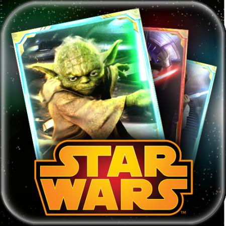 KONAMI、「スター・ウォーズ」の海外向けカードバトルゲーム「Star Wars: Force Collection」を9/4にリリース1