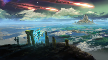バンダイナムコゲームス、今秋に「テイルズ オブ」シリーズの最新作となるスマホ向けタイトル「テイルズ オブ リンク」をリリース決定2