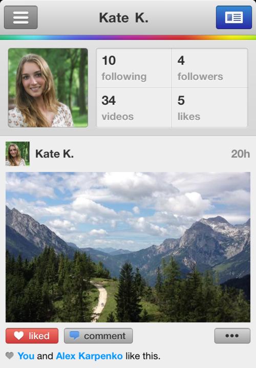 スマホ向け写真加工・共有アプリ「Instagram」、動画共有サービス「Luma」を買収