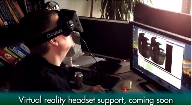 Linden Lab、3D仮想空間「Second Life」にてヘッドセットとの連携を予告