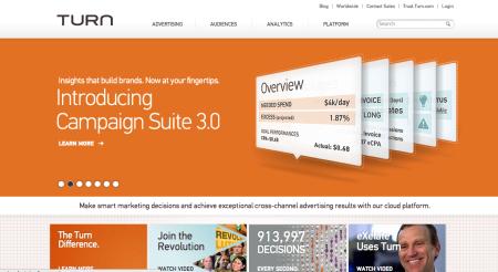 サイバーエージェント、米TURN社と提携しクラウドマーケティングプラットフォーム「Campaign Suite」の取扱いを開始