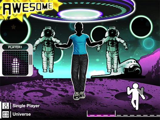 セガネットワークス、iOS向け体感型ダンスゲーム「GO DANCE」をリリース1