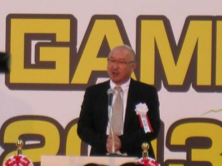 【TGS2013レポート】過去最多の33ヵ国・地域から352企業・団体が出展!—「東京ゲームショウ2013」本日より開幕!6