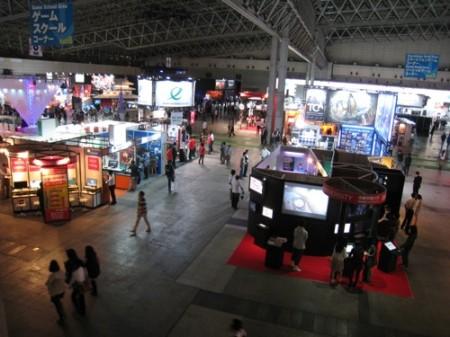 【TGS2013レポート】過去最多の33ヵ国・地域から352企業・団体が出展!—「東京ゲームショウ2013」本日より開幕!7