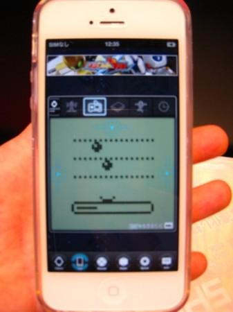 【TGS2013レポート】ロケットカンパニー、iOS版「メダロッチ」をリリース ブースにて試遊も可能6