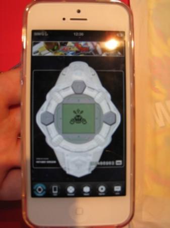 【TGS2013レポート】ロケットカンパニー、iOS版「メダロッチ」をリリース ブースにて試遊も可能2