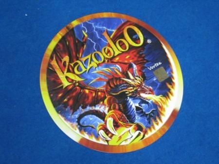 【TGS2013レポート】ARマーカーごとにストーリーが展開するイスラエル発のスマホ向けARゲーム「Kazooloo」3