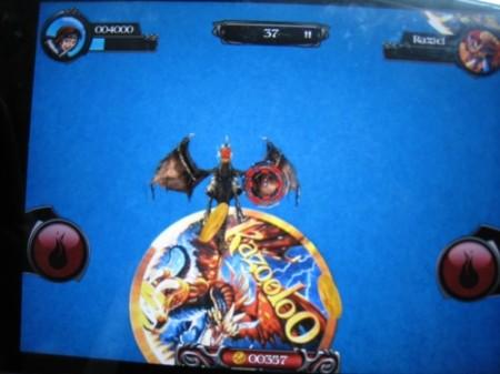 【TGS2013レポート】ARマーカーごとにストーリーが展開するイスラエル発のスマホ向けARゲーム「Kazooloo」5