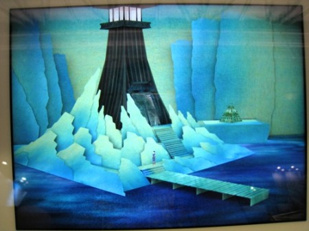 【TGS2013レポート】「飛び出す絵本」をiPad上に完全再現した純和風アドベンチャーゲーム「Tengami」 開発は日英合同チーム9