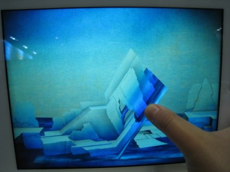 【TGS2013レポート】「飛び出す絵本」をiPad上に完全再現した純和風アドベンチャーゲーム「Tengami」 開発は日英合同チーム8