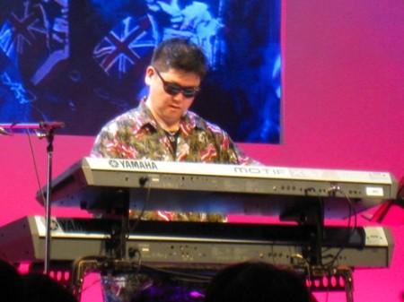 【TGS2013レポート】伊藤賢治氏がスペシャルライブで「パズドラZ」の新曲をいち早く披露3