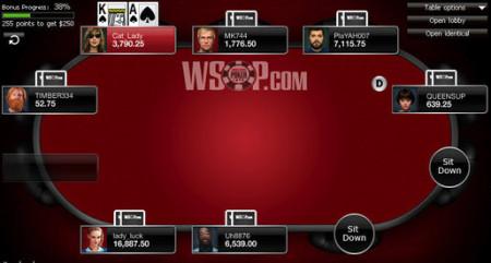 カジノホテルチェーンのCaesars、米ネバダ州にて現金を賭けて遊べるオンラインポーカーゲームを提供開始