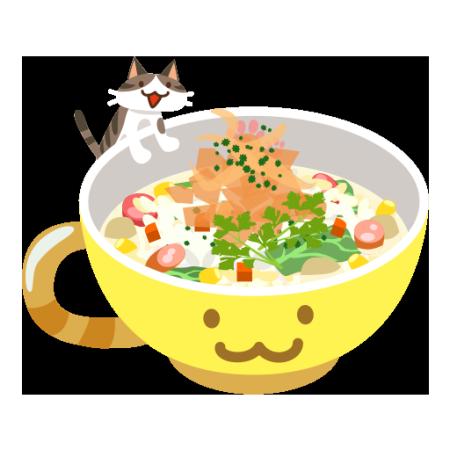 スマホ向け料理&レストランゲーム「クックと魔法のレシピ」、人気アプリ「つみネコ」とコラボイベントを実施3