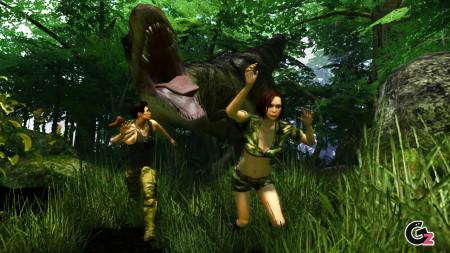 グランゼーラ、PlayStation Homeにおける今後の取り組みについて発表 欧米リージョンでは引き続きで新ラウンジを開設